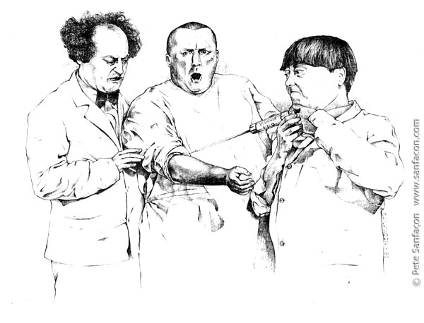 the three stooges coloring pages - the three stooges free coloring pages